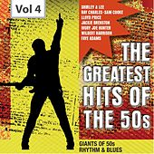 The Greatest Hits of the 50's, Vol. 4 by Various Artists