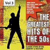 The Greatest Hits of the 50's, Vol. 3 de Various Artists