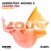 Leaving You (Remixes - Part 1) von Audien
