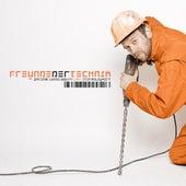 Freunde der Technik von Patenbrigade: Wolff
