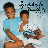 Freddy & Bundy by Crooks