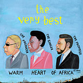 Warm Heart Of Africa by The Very Best