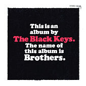 Brothers van The Black Keys