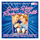Soda Shop Rock 'N' Roll de Various Artists