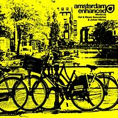 Amsterdam Enhanced mixed by Ost & Meyer, Suncatcher & Johan Vilborg - EP von Various Artists