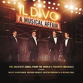 A Musical Affair by Il Divo