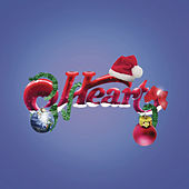 Heart Christmas Single 2013 by Heart