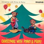 Christmas With Pinky and Perky de Pinky