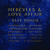 Blue Songs di Hercules And Love Affair