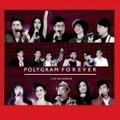 Polygram Forever Live von Various Artists