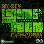 Legends In The Making (Ashtray Pt. 2) by Smoke Dza