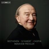 Beethoven, Schubert & Chopin: Piano Works von Menahem Pressler