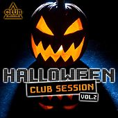 Halloween Club Session, Vol. 2 by Various Artists