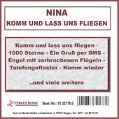 Komm und lass uns fliegen von Nina