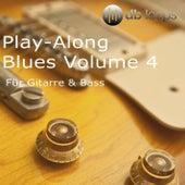 Play-Along Blues, Vol. 4 by Db Loops