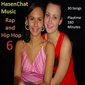 Rap and Hip Hop 6 by Hasenchat Music