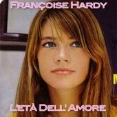 L'età dell'amore de Francoise Hardy