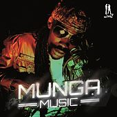 Music - Single de Munga