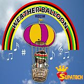 Weather Balloon Riddim de Various Artists