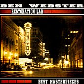 Restoration Lab (Best Masterpieces) von Ben Webster