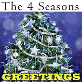 The 4 Season's Greetings de Frankie Valli & The Four Seasons