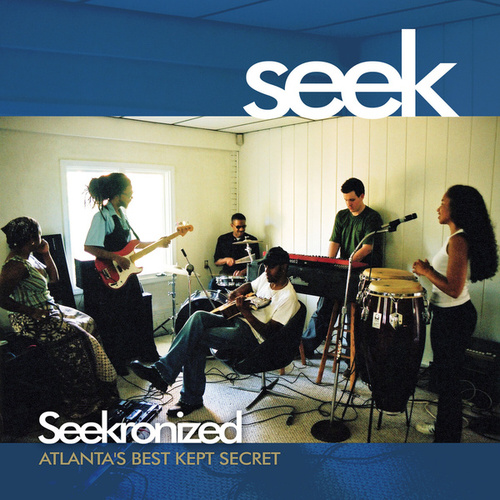 Seekronized by Seek