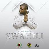 Swahili - Single by Gappy Ranks