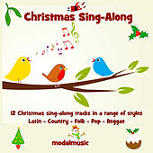 Christmas Sing-Along by Modal Music