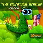 The Running Snake (Ide Zmija) by Nykk Deetronic