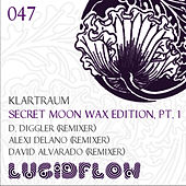 Secret Moon Wax Edition, Pt. 1 by Klartraum