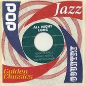 All Night Long (Golden Classics) von Various Artists