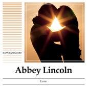 Love de Abbey Lincoln