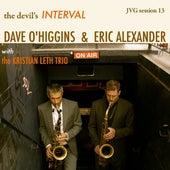 The Devil's Interval by Dave O'Higgins