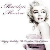 Marilyn Monroe: Happy Birthday Mr President/The Collection von Marilyn Monroe