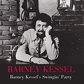 Barney Kessel's Swingin' Party by Barney Kessel