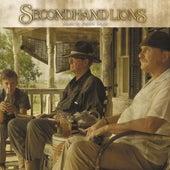 Secondhand Lions Original Motion Picture Score by Patrick Doyle