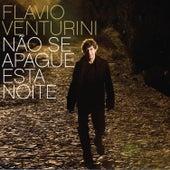 Não Se Apague Esta Noite de Flavio Venturini