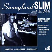 Classic Sides 1951-1955 (CD C) by Various Artists