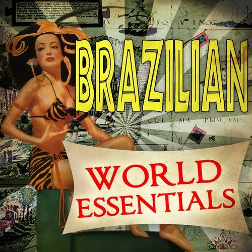 Brazilian World Essentials by Various Artists