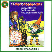 Märchenparadies 8 by Various Artists