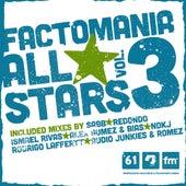 Factomania All Stars, Vol. 3 von Various Artists