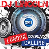 London Calling 2012, Vol. 1 by Various Artists