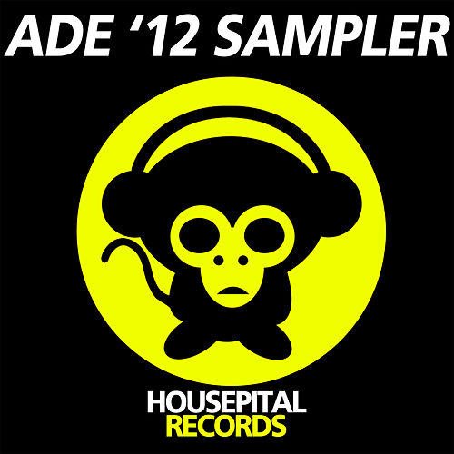 ADE '12 Sampler by Various Artists