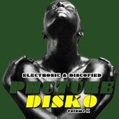 Phuture Disko, Vol. 10 - Electrified & Discofied de Various Artists