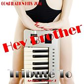 Hey Brother: Tribute to Avicii, Jessie J (Compilation Hits 2014) de Various Artists