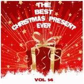 The Best Christmas Present Ever, Vol. 14 de Various Artists