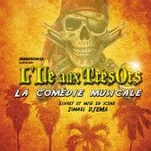 L'ile aux tresors (La comédie musicale) von Various Artists