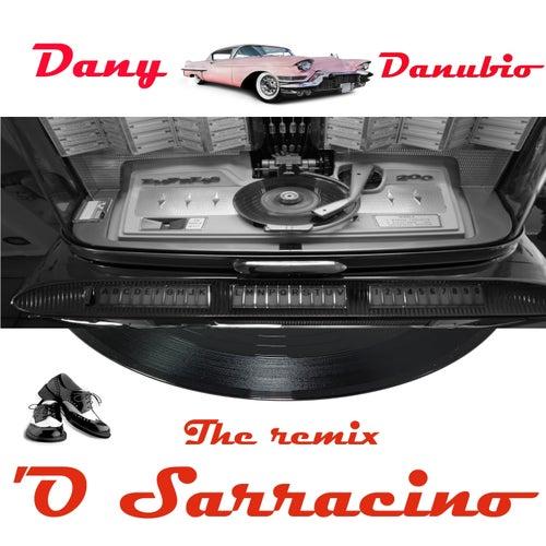 Foglia Di Bambu Remix.La Foglia Di Bambu Remix Radio Single By Dany Danubio