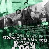 Boogie Down - Single von Redondo