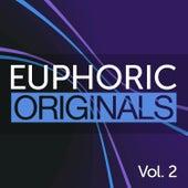 Euphoric Originals, Vol. 2 de Various Artists